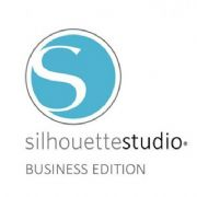 Silhouette Studio Business Edition - (code via email)